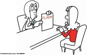 Free claim services Uk