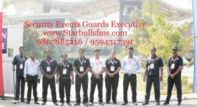 Starbulls Facility Management Services (I) Pvt. Ltd