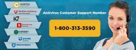 Antivirus Customer Support Number