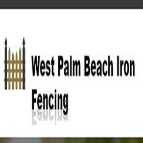 West Palm Beach Iron Fencing