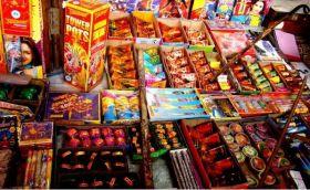 Online Diwali Crackers