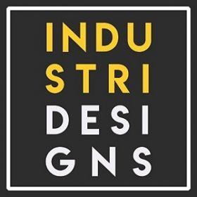 https://www.instagram.com/industridesigns/