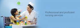 Shri Sai Nurses Bureau