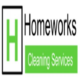 Homeworks House Cleaning Service