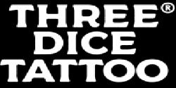 Three Dice Tattoo Parlour