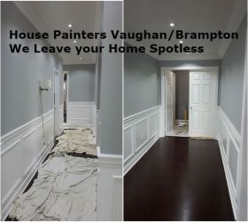 House Painters Brampton