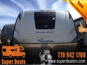 Super Deals RV Inc.