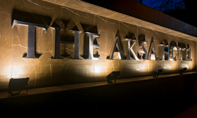The Aksa Hotel : Luxurious Hotel Near Aksa Beach Malad   Book Online