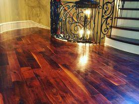 Majestic Hardwood Floors