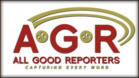 All Good Reporters LLC