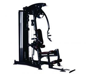 The Gym Setup