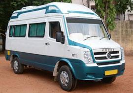 Prabu tours travels