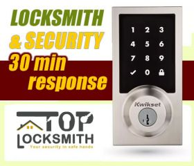 Top Locksmith Hollywood
