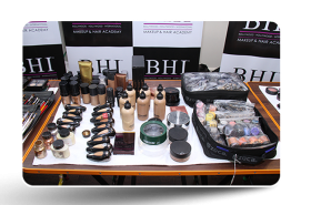Bhi makeup academy in mumbai