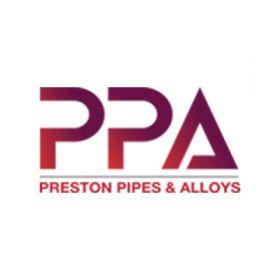 Preston Pipes and Alloys