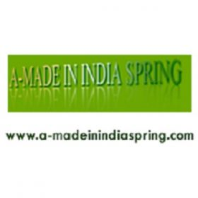 A Made In India Spring Company