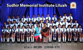 Sudhir Memorial Institute Liluah