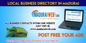 Online Business Directory in Madurai