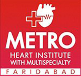 Metro Heart Institute with Multispeciality