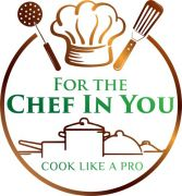 4 The Chef In You