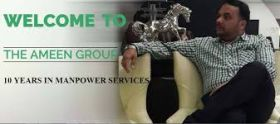 The Ameen Group Services