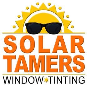 Solar Tamers Window Tinting