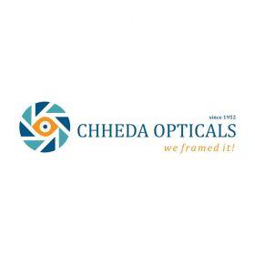 Chheda Opticals