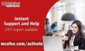 mcafee.com/activate - Download and install Mcafee