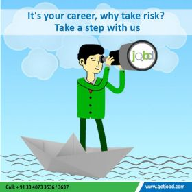 Jobtech Consultancy Pvt Ltd