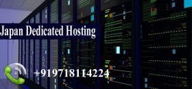 Japan Cloud Server Hosting