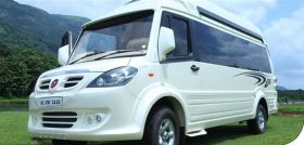 Best Tempo Traveller On Rent In Delhi