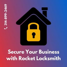 Rocket Locksmith St Louis