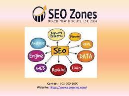 SEO Zones, Inc.