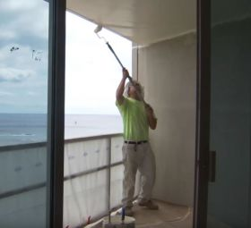 Commercial Painting Fanatics Miami