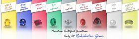Rakshatra Gem's & Diamond Jewellery Pvt. Ltd.