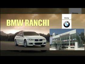BMW Titanium Autos