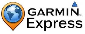 Garmin Express Update