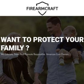 Firearmcraft | Fire Arm Craft | Firearmcraft.com