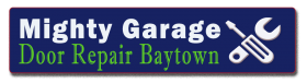 Mighty Garage Door Baytown