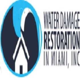 Water Damage Restoration West Palm Beach