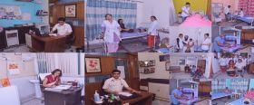 Best Mother & Child Care Hospital in Zirakpur   Advance Hospital Zirakpur