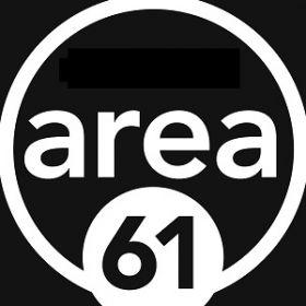 area 61 gallery