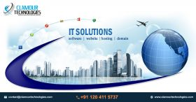 Clamour Technologies Pvt. Ltd