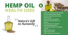Hemp Oils for Pet