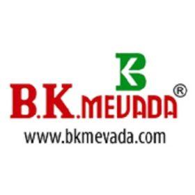 B. K. Mevada