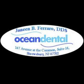 Ocean Dental, Janeen Ferraro, DDS