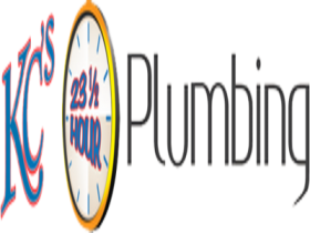 KC's 23 1/2 Hour Plumbing Inc.