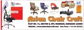 Asian Chair Craft