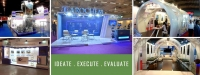 Best Exhibition Stall Fabrication in Mumbai