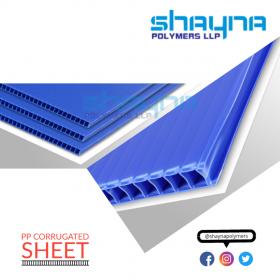 Shayna Polymers LLP